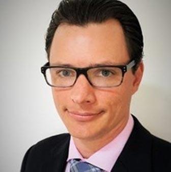 Dr Simon Zuscak